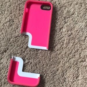 Incipio Accessories - iPhone 5 case